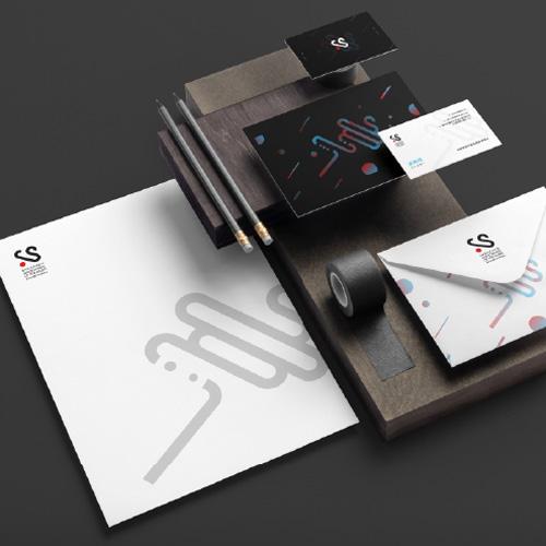 深圳市流行音乐协会视觉形象设计